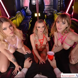 Angel Youngs in 'VR Naughty America' Happy Valentine's Day from your sexy Naughty girls, Angel Youngs, Leah Lee, and Tiffany Watson (Thumbnail 84)