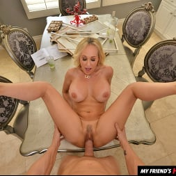 Brandi Love in 'VR Naughty America' wants you to use your big thick tool on her MILF pussy!! (Thumbnail 60)
