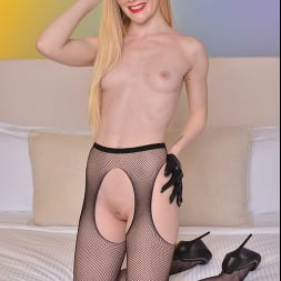 Bridgette B. in 'VR Naughty America' Secret NYE VR Porn Party With You and Seven Porn Stars (Thumbnail 1)