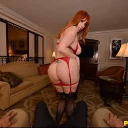 Lauren Phillips in 'VR Naughty America' will fuck you till you Cum!! (Thumbnail 12)