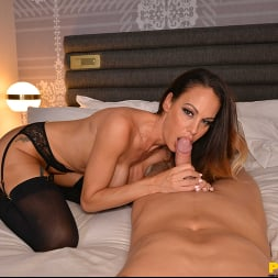 McKenzie Lee in 'VR Naughty America' will smother you with her big jugs in VR (Thumbnail 40)