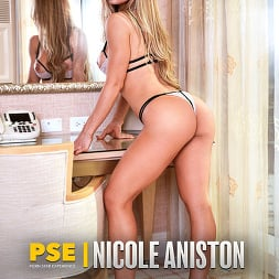 Nicole Aniston in 'VR Naughty America' Porn Star Experience (Thumbnail 1)