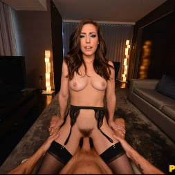 Spencer Bradley in 'VR Naughty America' is ready to spread her legs for you!! (Thumbnail 119)