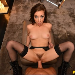 Spencer Bradley in 'VR Naughty America' is ready to spread her legs for you!! (Thumbnail 136)