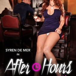 Syren De Mer in 'VR Naughty America' After Hours - Cougar Edition (Thumbnail 1)