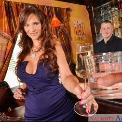 Syren De Mer in 'VR Naughty America' After Hours - Cougar Edition (Thumbnail 2)