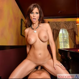 Syren De Mer in 'VR Naughty America' After Hours - Cougar Edition (Thumbnail 3)